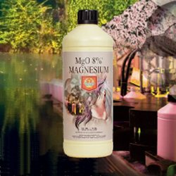 House and Garden - Magnesium 8% 1l