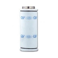 Can Filters - Aktivkohlefilter - CAN-Lite 425m³/h 125mm