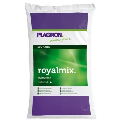 Plagron - Substrate - Plagron Royal-Mix 50l