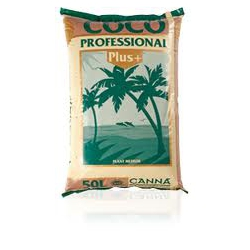 Canna - Canna Coco Professional Plus 50l