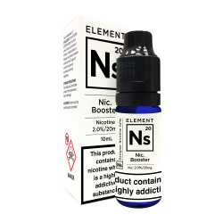Element Premium Nicotine Salt