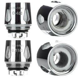 DesireDesign M-Tank Replacement Coils