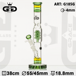 Grace Glass HAMMER Series | Funky Twist II