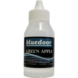 Bluedoor Liquid Green Apple 40ml