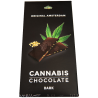 Haze Cannabis Chocolate Dark