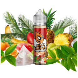Big B Juice Select Line Frutea