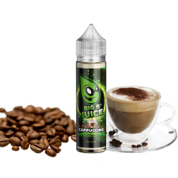 Big B Juice Accent Line Cappuccino