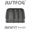 Justfog Minifit Replacement PODs