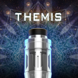 Digiflavor Themis RTA Dual Coil Version