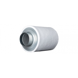 Active Charcoal Filter 100 mm 180m3