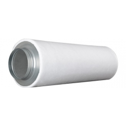 Active Charcoal Filter 160 mm 880 m3
