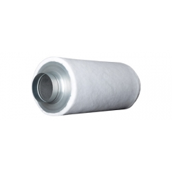 Active Charcoal Filter 125 mm 460m3