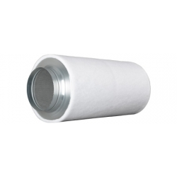 Active Charcoal Filter 200 mm 810 m3