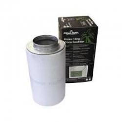 - Active Charcoal Filter Economy 100 mm 160m3
