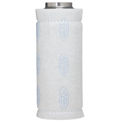 Can Filters - Active Charcoal Filter - CAN-Lite 3000m³/h 315mm