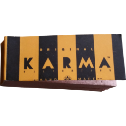 Karma Tips Handmade Floral Bee Friendly