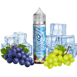Big B Juice Ice Line Grape