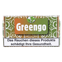 Greengo Herbal Tabakersatz
