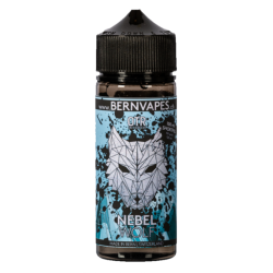 BernVapes Nebel Wolf OTR Shortfill