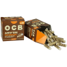 OCB Activ'Tips Slim Unbleached
