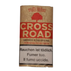 Cross Road Merican Blend Gold 30 g