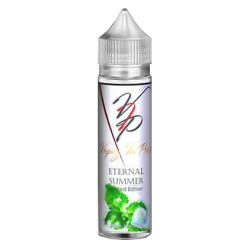 Vaping in Paris - Eternal Summer - Polar Ice Mint