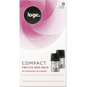 Logic Compact Pod Forest Fruits