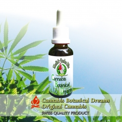 "Cannabis Botanical Dreams ""Cannabis"" 30ml"