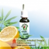 "Cannabis Botanical Dreams ""Lemon"" 30ml"