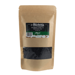 Purize Activated carbon on coconut shell basis 150 g