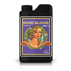 Advanced Nutrients Sensi Bloom A & B - 2 x 1 L