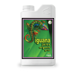 Advanced Nutrients Organic Iguana Juice - Grow 1 L