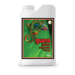 Advanced Nutrients Organic Iguana Juice - Bloom 1 L