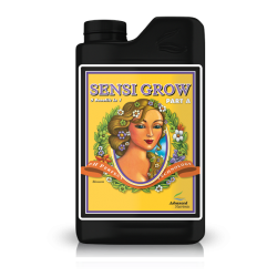 Advanced Nutrients Sensi Grow A & B