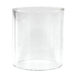 JEM Pyrex Glass Tube