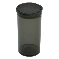 Storage box SQUEEZE with pop-up lid, 48 ml