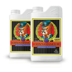 Advanced Nutrients - Connoisseur Grow A & B, 2 x 1 L