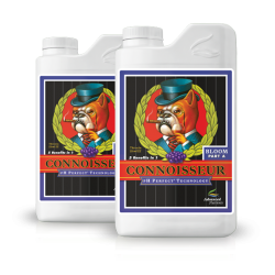 Advanced Nutrients - Connoisseur Bloom A & B, 2 x 1 L