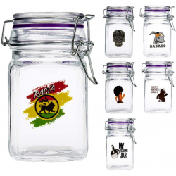 Juicy Jay's - Glass Jar Large