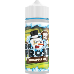 Dr. Frost - Blue Raspberry Ice, 100 ml