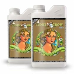 Advanced Nutrients - ph Perfect - Sensi Coco Grow A & B, 2 x 1 L