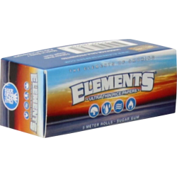 Elements - King Size Rolls