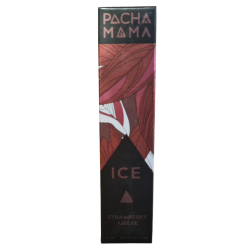 Pacha Mama - Ice Strawberry Jubilee, 50ml