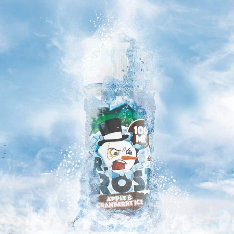 Dr. Frost - Apple & Cranberry Ice, 100 ml