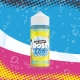Dr. Frost - Frosty Fizz - Lemonade Ice, 100 ml