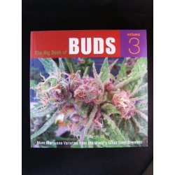 - The Big Book of Buds 3