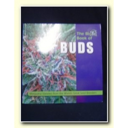 - The Big Book of Buds 1