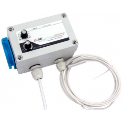 G-Systems - GSE Temperature and minimum speed controller
