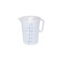 - Measuring jug 250ml