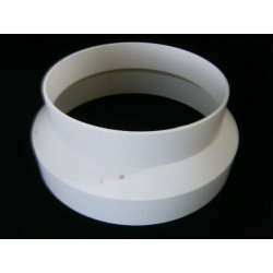 - Reducing Connector 150 to 125 mm